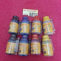tinta botol isi ulang data scan hp &canon