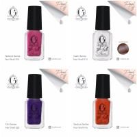 madame gie nail moji / shell peel off