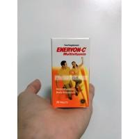ENERVON-C 30 MULTIVITAMIN VITAMIN C ENERVON C ORIGINAL