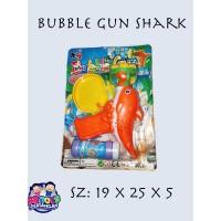 MAINAN BUBBLE GUN PISTOL GELEMBUNG BABY SHARK