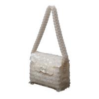 Byo Mailbox Bag in White