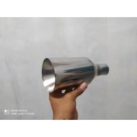 Knalpot Suara Srigala Truk L300 canter Dyna Canter Elf dll