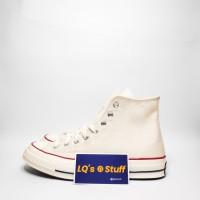 Converse Chuck 70 Hi Parchment Egret Original | 70s High Cream 162053C