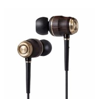 JVC HA-FX750 Wood Series Premium IEM Earphone