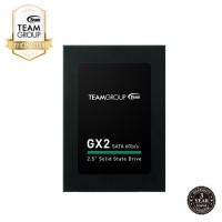 """TEAMGROUP SSD 2.5"""" GX2 1TB ( 1000GB ) Black"""