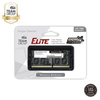 TEAMGROUP Memory Notebook DDR4 16GB 2666Mhz
