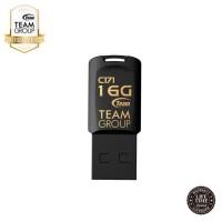 TEAMGROUP C171 USB 2.0 FLASH DRIVE 16GB Black
