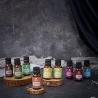 FRESCO AROMATHERAPY ESSENTIAL OIL - Aromatherapy Essential Oil - JASMINE