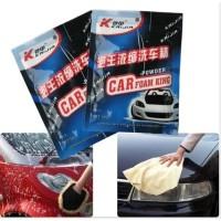 B78 Sabun Cuci Mobil Bubuk BUSA BANYAK Cuci Motor pembersih Car Wash