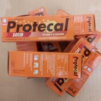 Protecal Solid Vitamin C 1000mg