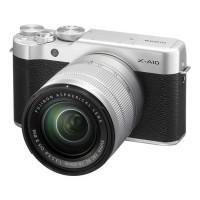 Fujifilm XA10 X-A10 XA-10 Kit XC 16-50mm OIS II New Garansi Resmi FFID