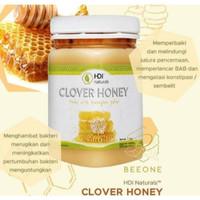 HDI Naturals Clover Honey ORI 1Kg