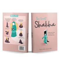 The Great Shaliha/Najwa Dzahin/Sahima [Original 100%]