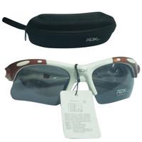 Kacamata motor / kacamata sepeda RDX - White