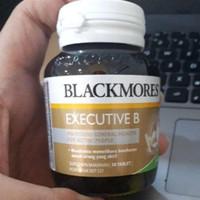 Vitamin B Blackmores... Executive B asli Blackmores