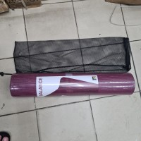 Matras yoga 6mm kettler / matras senam / yoga mat