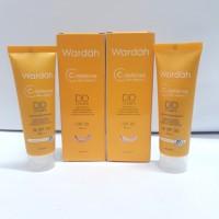 Wardah C-Defense DD cream spf 30 PA+++ 20 ml