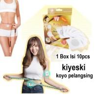 Koyo Pelangsing KIYESKI Susut Perut Slimming