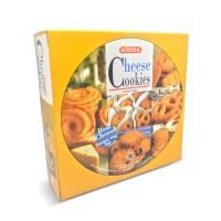 Serena Cheese Cookies 454gr