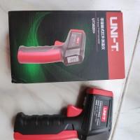 Ready Stok Thermometer infrared UT 302H+ siap kirim