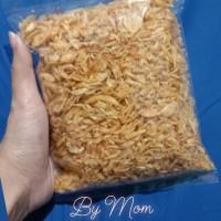250 gr bawang goreng sumenep grade A plus istimewa