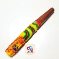 Pipa Rokok Thailand Sinthetic Rasa Gurih Dan Nikmat