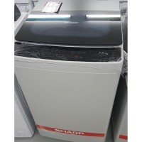 Mesin Cuci SHARP 1 Tabung 7.5KG (ESH758T)