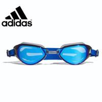 Adidas persistar fit mirror goggles kacamata renang mirrored comfort
