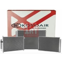 Kondensor KOYOAIR Toyota Kijang Innova Bensin CD010478