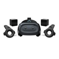 HTC VIVE Cosmos Elite VR Virtual Reality Gaming Headset