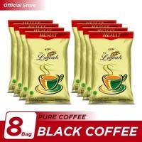 Kopi Luwak Super Hemat Black Coffee Bag 165gr - 8 Pcs