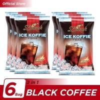 Kopi Luwak Ice Koffie Black Coffee Bag 10x25gr - 6 Pcs