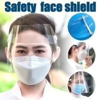Anti Virus Safety Face Shield
