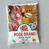 Gula Halus ROSE BRAND 500 gram / gr / 500gr