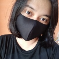 masker korea/ masker scuba premium