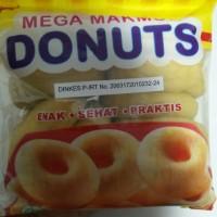 (enak) Donut Kentang 10 donat besar donnut