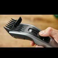 PHILIPS Hair Clipper HC3520 / HC 3520 Alat Cukur Rambut