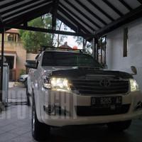 Philips LED Toyota Hilux 2005 - 2015