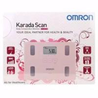 Karada Scan HBF 212 Omron