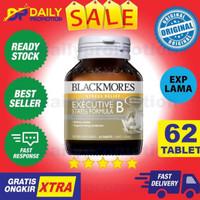 Vitamin B blackmores.. Executive B