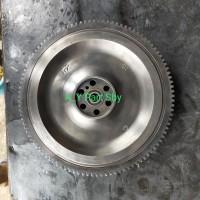 Flywheel Gigi Gandeng Suzuki Vitara - Escudo - Sidekick - Futura 1.5