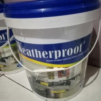 Info Cat Weatherproof Katalog.or.id