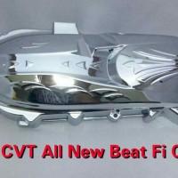 Tutup CVT Crome For Honda Beat All New Esp