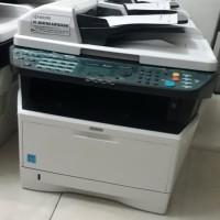 Mesin fotocopy rekondisi 95%