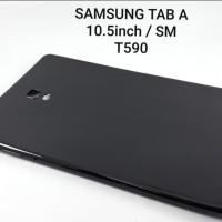 "Soft Case Samsung Tab A 10.5"" / T590"