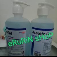 aseptic gel onemed 500ml murah