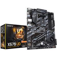 Gigabyte X570 UD AMD AM4 X570 Motherboard/ Mainboard