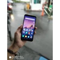 Handphone Hp Xiaomi Redmi 5 Plus Hp Aja Second Seken Bekas Murah