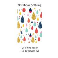 Cetak Note Book Agenda