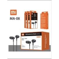 Handsfree Headphone Headset Earphone Xiaomi MA-08 / 08